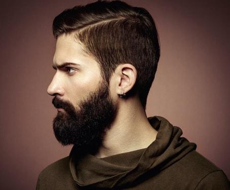beard restoration photo